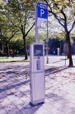 Factors to Consider when Choosing the Ultimate Parking Equipment Supplier